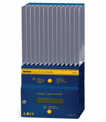 VETUS solar charger 60 A,...